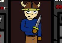 Приключения средневекового рыцаря