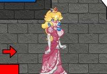 Принцесса спасает Марио