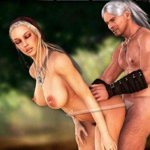 Секс без обязательств в средневековье