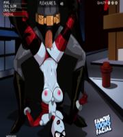 У Бетмена дымится шишка