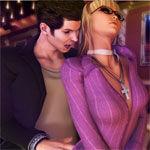 Вампирские страсти в ночном клубе