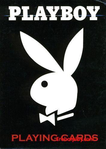 Винтажные карты с девушками месяца журнала Playboy