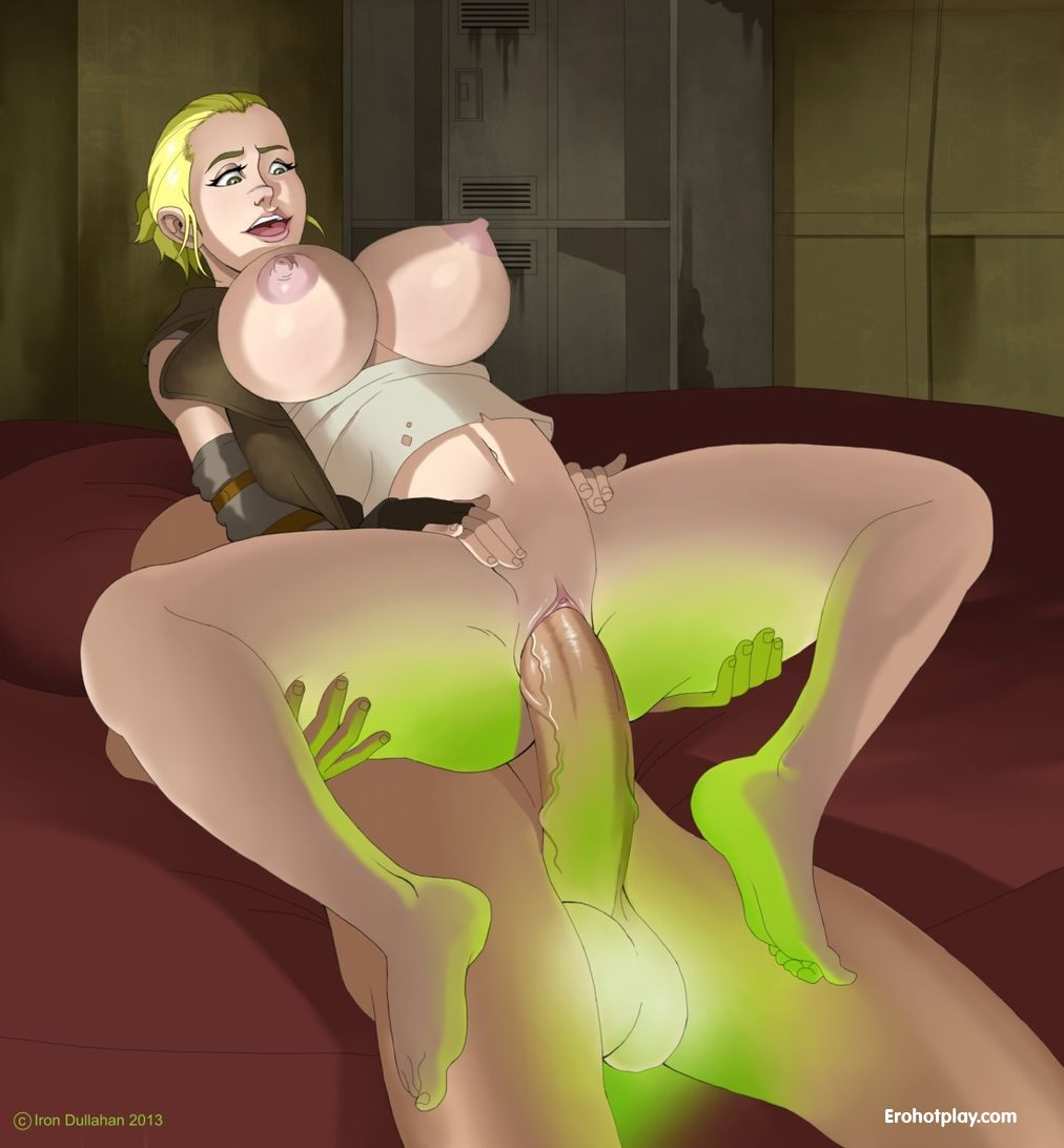 Fall out new vegas sex porn image