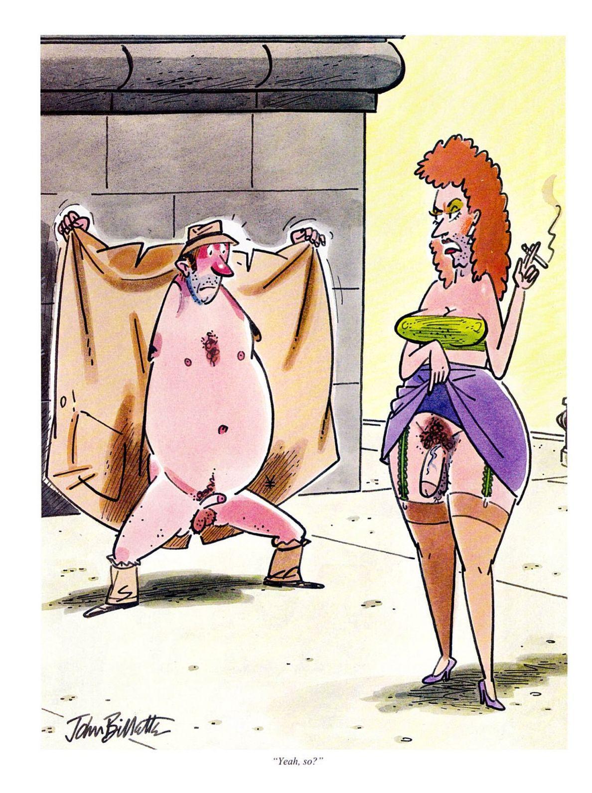 Порно пародия на мультфильм  Джонни Тест  Порно игры