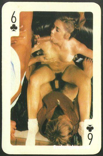 Порно открытки 80х годов