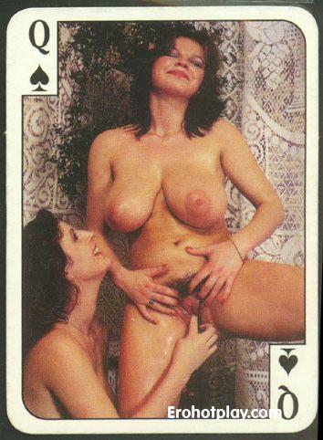 порно карт: