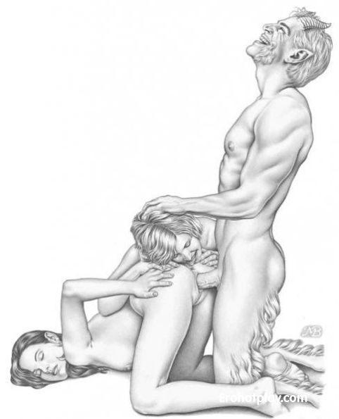 комильфо порно