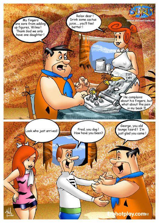 Мультфильм простоквашино порно комикс фото 248-489