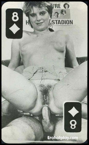 Ретро карты порно фото фото 273-280
