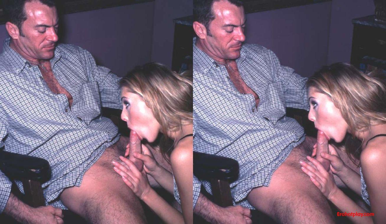 3d порно стерео пара