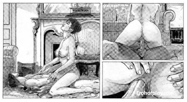 Секс 19 век