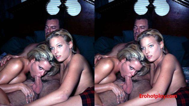 стерео фото порно двойное изображение