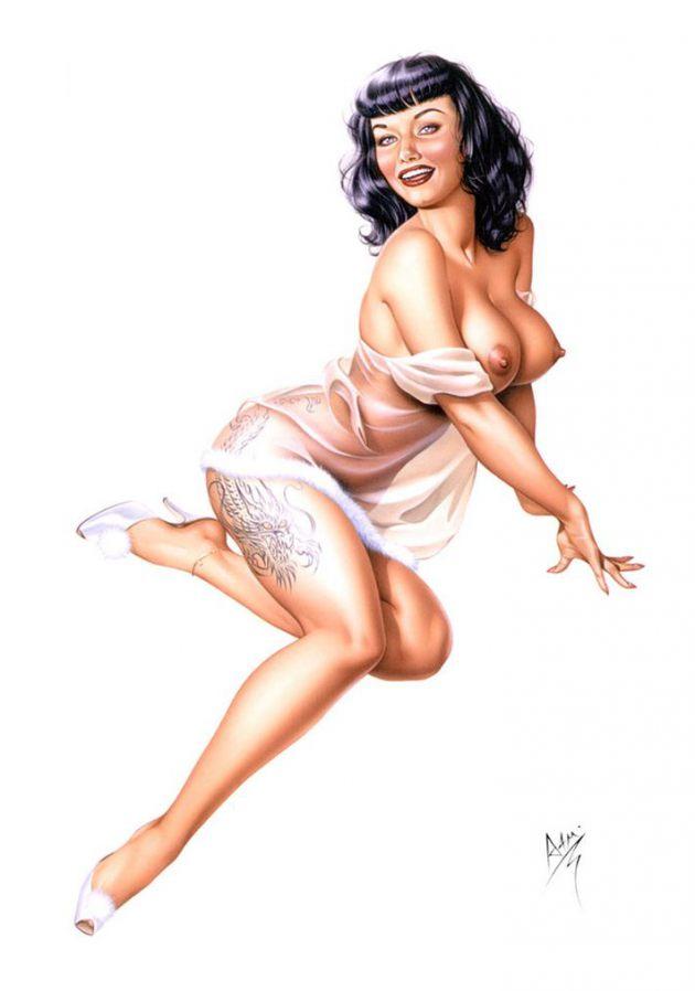 Рисованные порно картинки карандашом пышных, зрелые проститутки индивидуалки астрахани