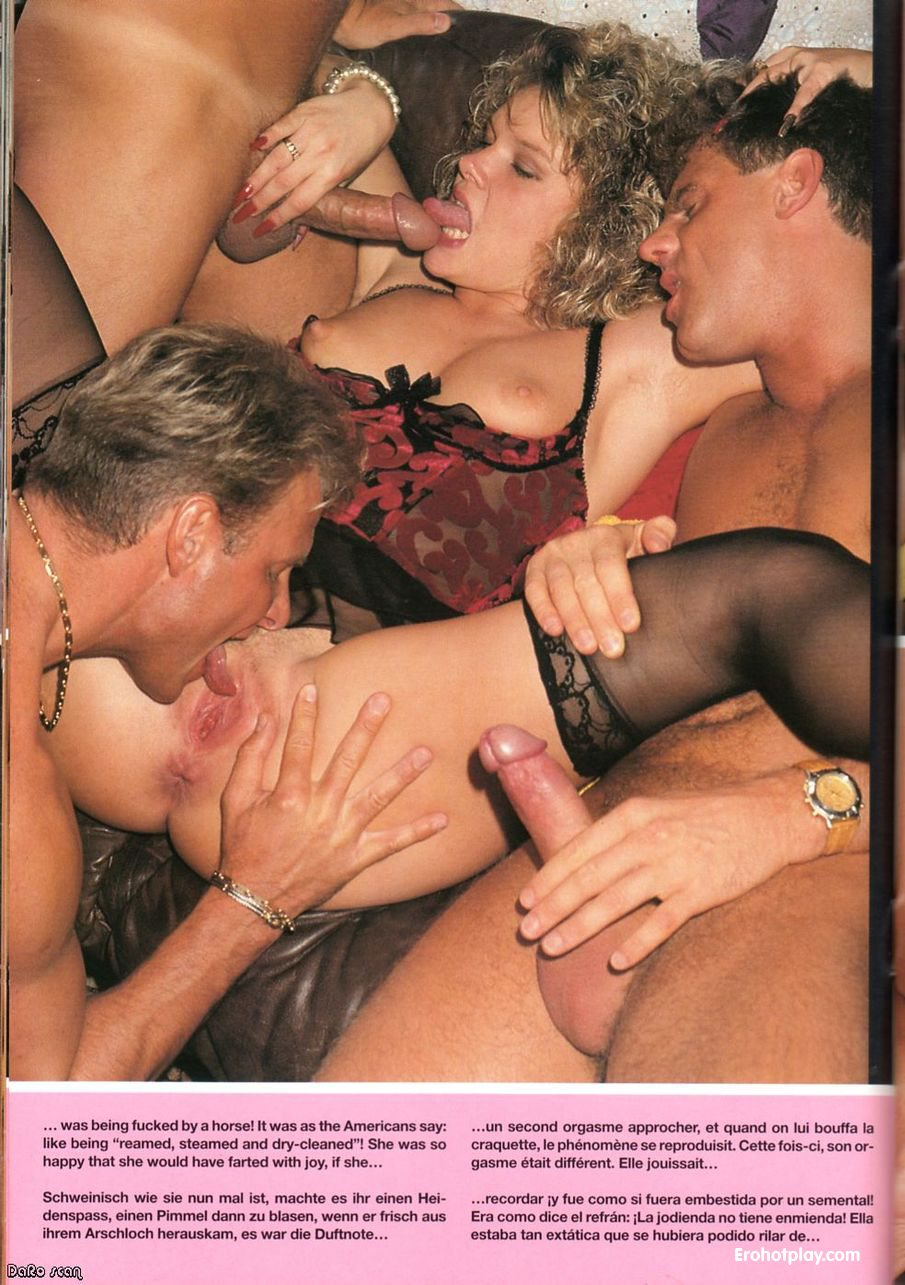 German sex foto
