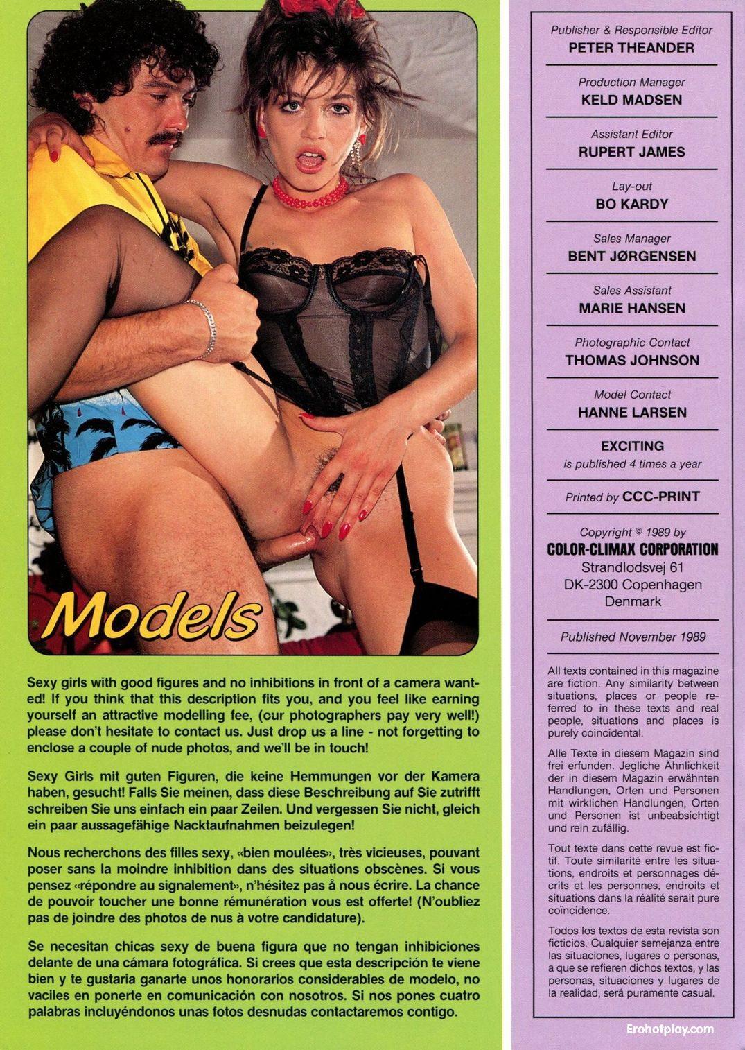 Порно журнал еще фото фото 691-40