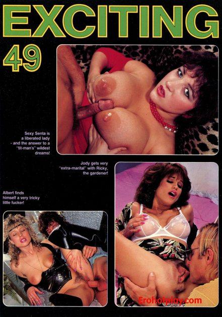 Фотографии из порнографических журналов смотреть фото 217-924