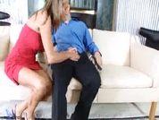 Развлекаемся с женой